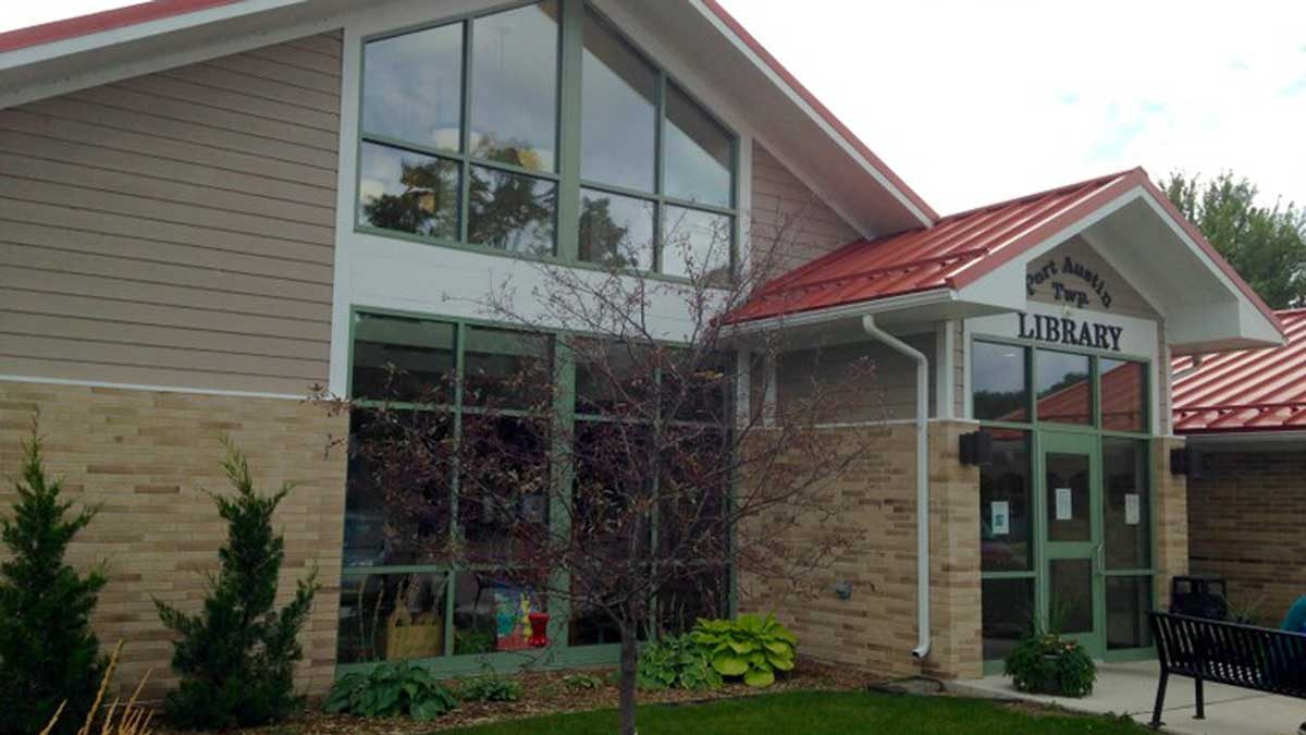 Image of Port Austin Township Library
